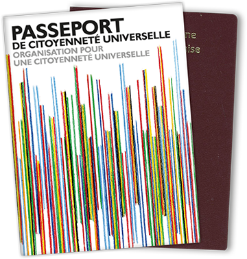 couvre passeport